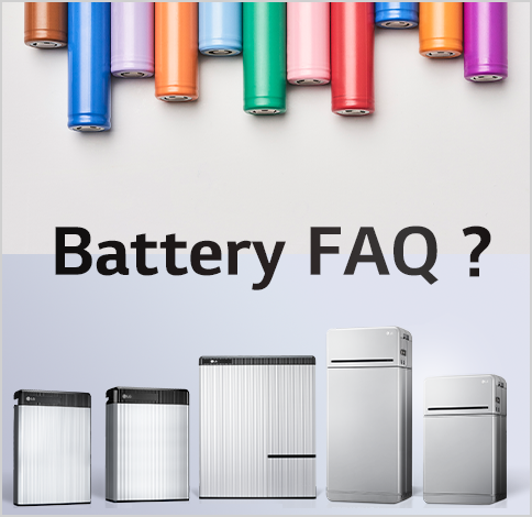 LG ESS Battery Europe